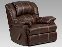 2001 bonded leather